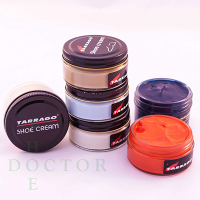 Tarrago Shoe Cream 50ml