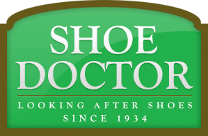 Shoe Doctor - Looking after shoes since 1934