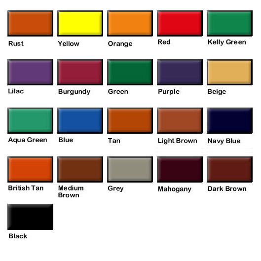 Fiebings Suede Dye Fiebings Suede Dye